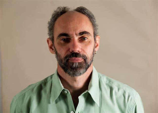 João Luiz Anzanello Carrascoza