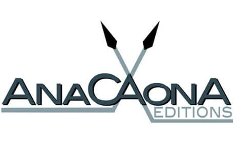 Editions Anacaona. Découvrez les livres du Brésil et les romans du Brésil