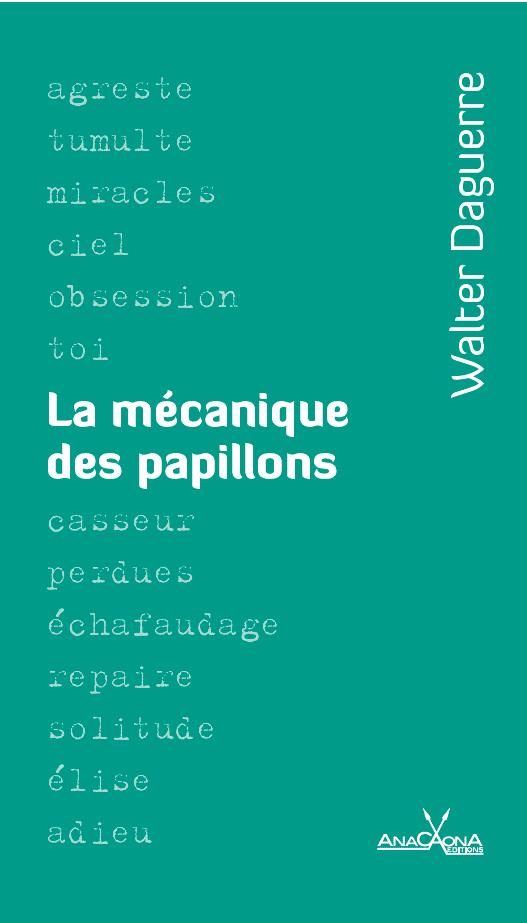 Anacaona_Mécanique papillons_Daguerre_Theatre brésilien