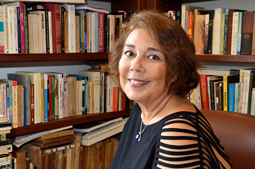 Lucia Bettencourt Anacaona
