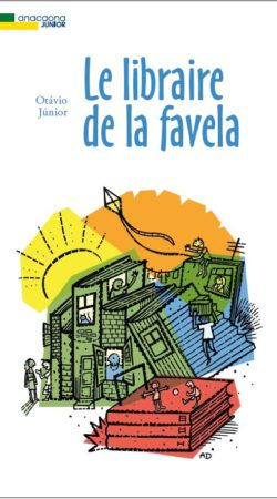 Libraire de la favela_Anacaona_2