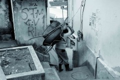 Illustration Je suis Favela