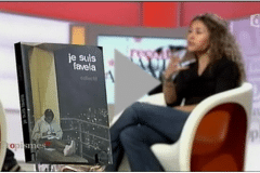 Regarder l'interview de Paula Anacaona sur Tropisme