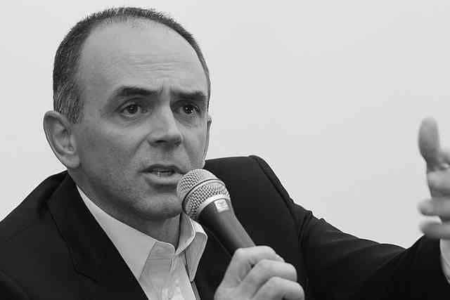 Claudio Ferraz (©P. Guimarães)