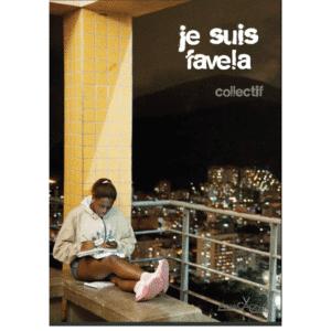 couverture je suis favela