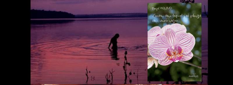 Camila Pitanga - L ocean dans lequel j'ai plongé sans savoir nager 4