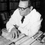 José Lins do Rego, né dans l'état de la Paraiba.