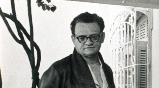 José Lins do Rego