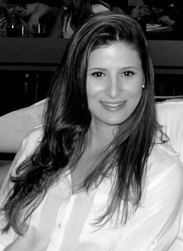 Marcelle Abreu