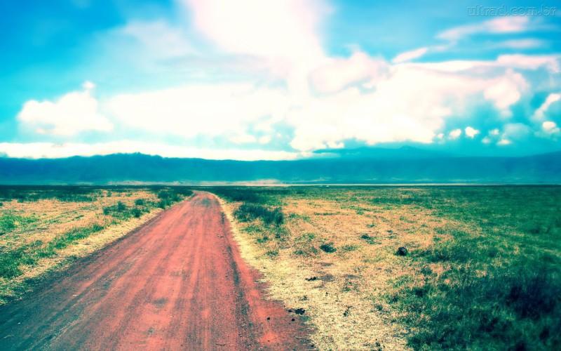 Route du sertão