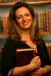 Mme Guiomar de Grammont, conseiller littéraire pour le Brésil.