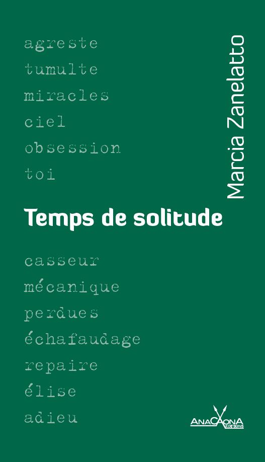 Anacaona_Temps solitude_Zanelatto_Theatre brésilien