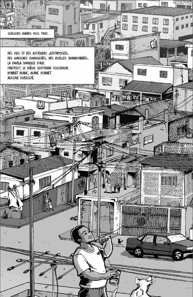 Favela Chaos_Ferrez De Maio_Anacaona page 24