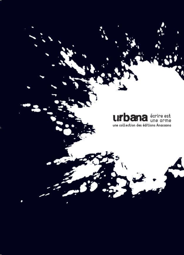 Urbana-écrire est une arme