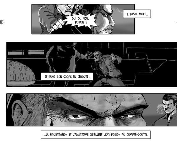 Anacaona_Favela Chaos 2