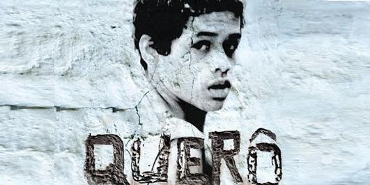 L'affiche du film brésilien éponyme, sorti en 2006.