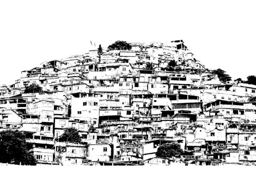 Collectif favela