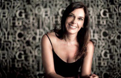 Claudia Tajes Anacaona