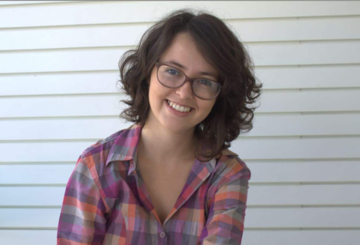 Jessica Oliveira Anacaona
