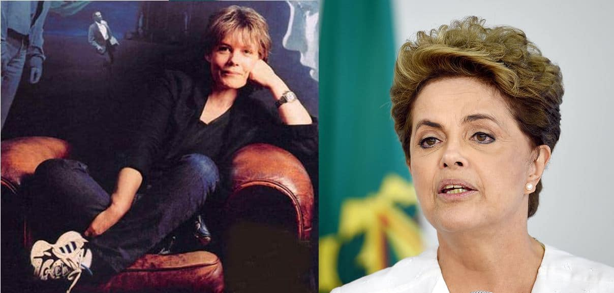 pétition fred vargas dilma rousseff