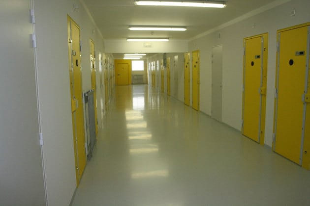 Centre pénitentiaire sud francilien 2