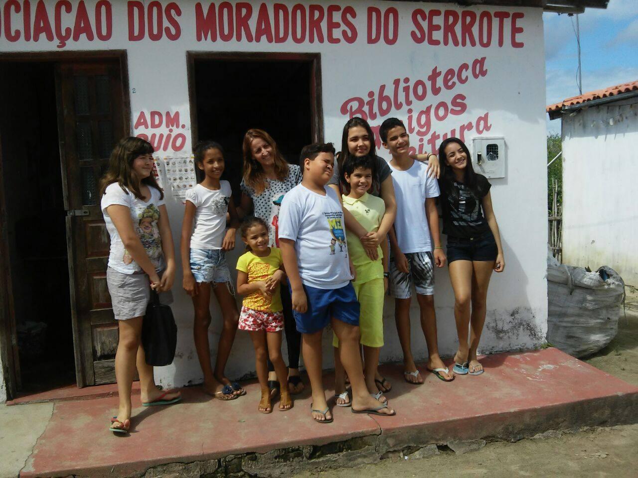 Bibliothèque Brésil Nordeste_Anacaona Blog
