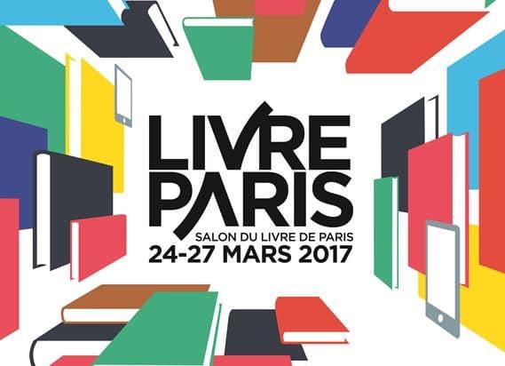 Recevez une invitation au salon du livre de paris editions anacaona d couvrez les livres du - Invitation salon du livre ...
