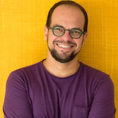 Marcelo Moutinho Blog Anacaona