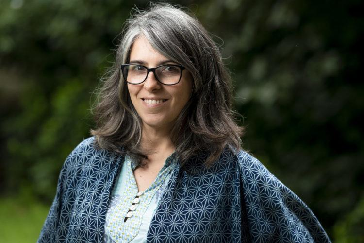 Claudia Amaral illustratrice