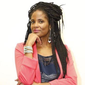 Djamila Ribeiro feminisme noir_Anacaona