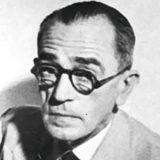 Graciliano Ramos (1892-1953), né dans l'état de l'Alagoas