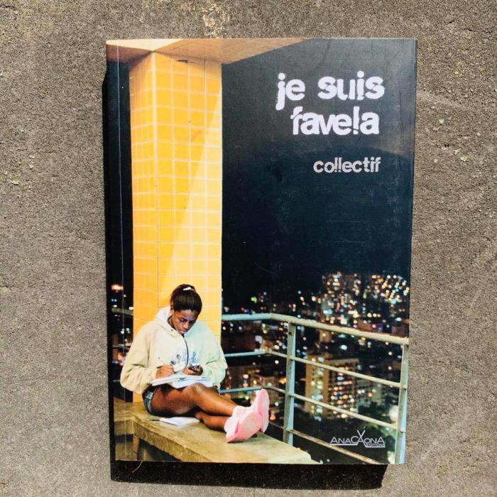 Je suis favela_Anacaona