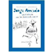 Jorge Amado_Paula Anacaona