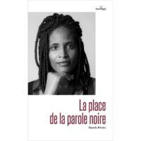 La place de la parole noire_Djamila Ribeiro_Anacaona_kr