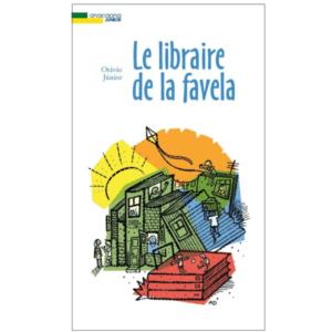 Libraire de la favela