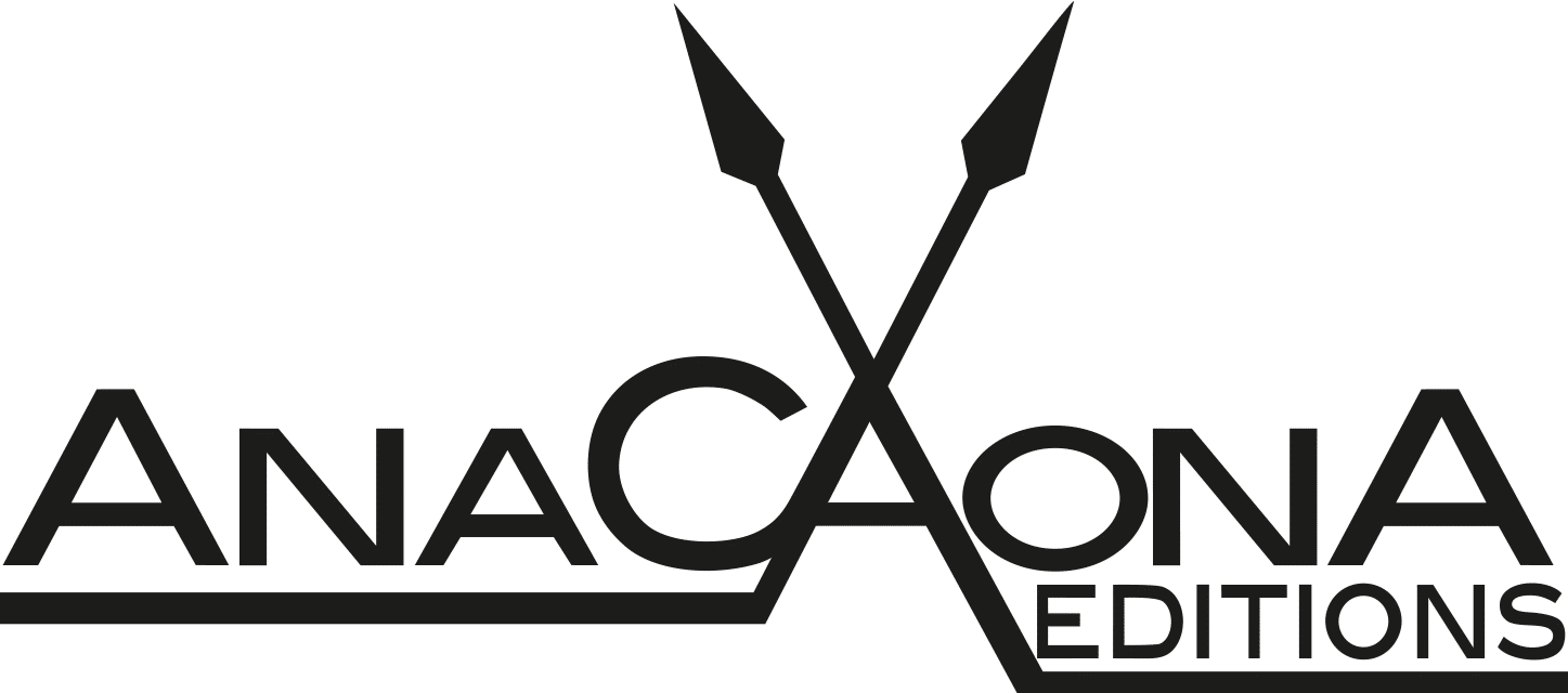 Editions Anacaona. Découvrez les livres du Brésil