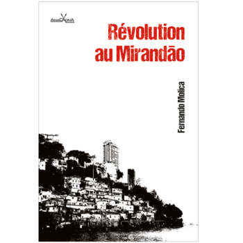 Révolution au Mirandao_roman Anacaona