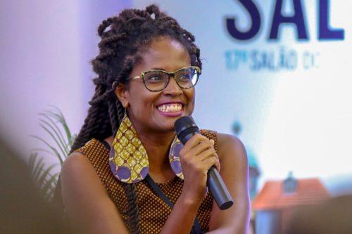 djamila ribeiro-féministe décoloniale